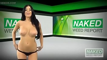nude weed report compilation