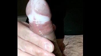 meaty jism in rubber