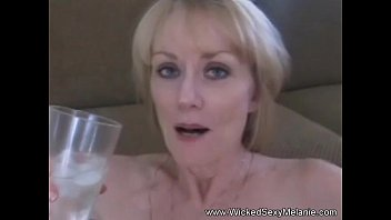 fledgling gilf jism facial cumshot compilation
