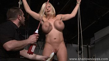 ginormous-chested marionette melanie moons electro torments and rigorous.