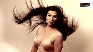 shazia chaudhary 2016 - dastan crimson-hot dance -.