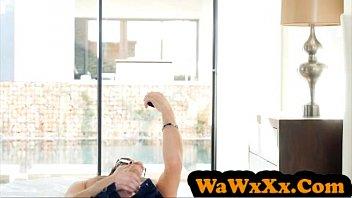 wawxxxcom - chesty cougar brandi love sits on.