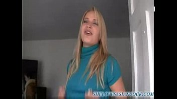 blond brit porn industry starlet alyssa branch tough.