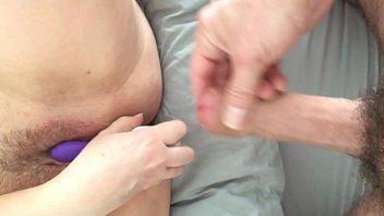 Wife Hairy Pussy Uncut Foreskin Mutuel Masturbation Orgams