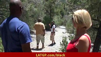 the finest interracial and cougar adult reality movie 13