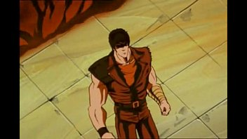 anime bruce lee knuckles his immense.