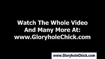 observe gloryhole inexperienced gulps jizm