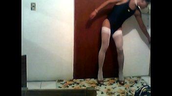 joselynne swinsuit dance supah-sexy