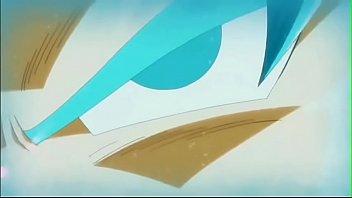 No Filler Sin relleno Goku vs Hit