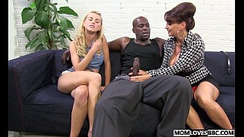 ample ebony manmeat for jessie rogers and her.